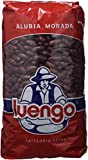 Luengo - Alubia Morada Extra - 1 kg - [Pack de 5]