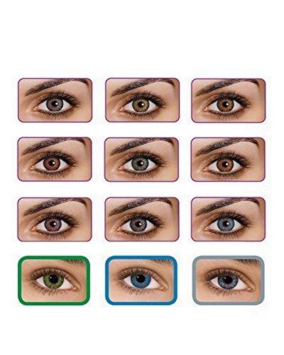 lentilles-de-couleur-sans-correction-fantaisie-annuelles-valables-1-an-freshview-neuves-gris-vert-bl