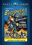 Buccaneer's Girl by Yvonne De Carlo