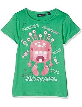 Blue Seven Kl Md, T-Shirt Bambina