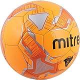 Mitre Impel Training Football - Orange - size 3