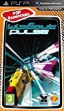 WipEout Pulse on PlayStation 3