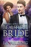 The Billionaire's Big Beautiful Bride: BWWM Romance (Big And Beautiful Book 1)