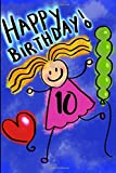Happy Birthday Journal: Blank Lined Journal Notebook - Best Reviews Guide