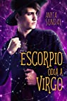 Escorpio odia a Virgo par Sunday