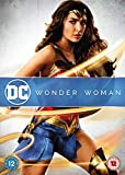 Wonder Woman [DVD] [2017]