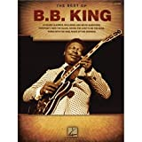 The Best Of B.B. King. Pour piano, chansons et guitare