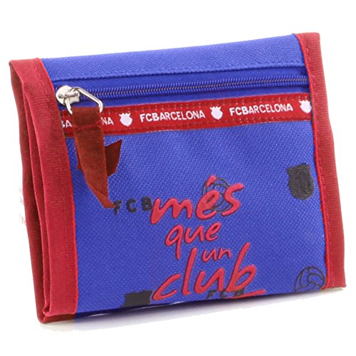 FC Barcelona 490-8126 We are Barcelona Wallet