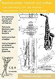 Blasinstrument Mundstück - Die Technik : 188 Patente zeigen was dahinter steckt!