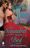 The Scoundrel in Her Bed: A Sin for All Seasons Novel (Sins for All Seasons, Band 3)