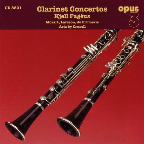 Clarinet Concertos [Import USA]