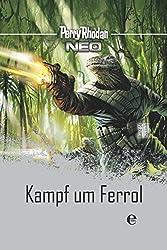 Perry Rhodan Neo 4: Kampf um Ferrol: Platin Edition Band 4