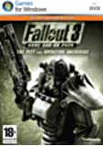 Fallout 3: Game Add-On Pack - The Pitt and Operation: Anchorage (PC DVD)