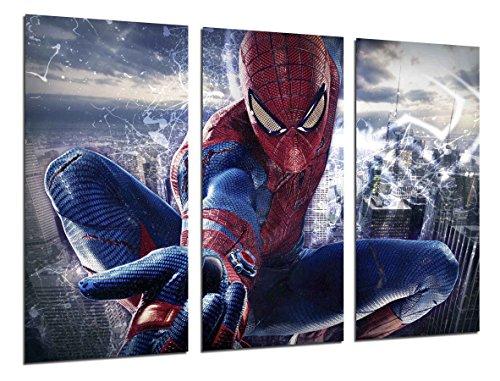 Poster Fotográfico Superheroe