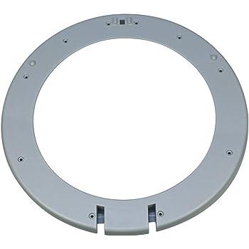 Türring innen Ring Bullauge weiß Waschmaschine ORIGINAL Siemens Bosch 00715042