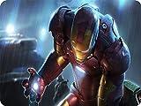 Iron Man OE_MOUSEPAD_1200