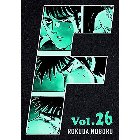 F VOL.26 (English