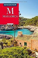 Baedeker Reiseführer Mallorca: mit praktischer Karte EASY ZIP