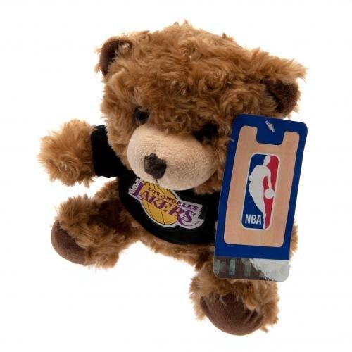 Los Angeles Lakers T-Shirt Bear
