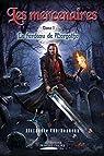 Les mercenaires - Le fardeau de Margotha par Charbonneau