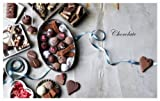 Image de Sweet Things: chocolate, candies, caramels & marshmallows - to make & give