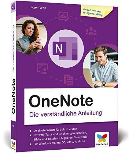 OneNote: Die verständliche Anleitung. So setzen Sie Microsofts digitalen Notizblock effektiv ein