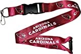 NFL Arizona Cardinals Team Lanyard, One Size, Multi