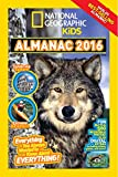 Best National Geographic Children's Books Random House Of National Geographics - National Geographic Kids Almanac 2016 Edition Review