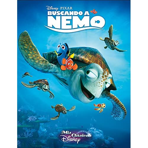 Buscando a Nemo (Mis Clásicos Disney) 12