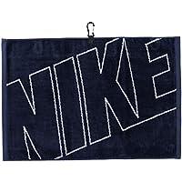 Nike Graphic Toalla de Golf, Hombre, Azul (Midnight Navy/Silver), Talla Única