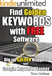 Find GOLDEN Keywords with FREE Softwa...