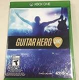 Guitar Hero: Live for Xbox One (nur Spiel)