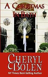 A Christmas In Bath: The Brides of Bath, Book 6 (Volume 6) by Cheryl Bolen (2014-11-04)