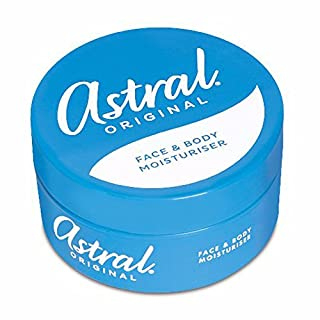 Astral Moisturising Cream 500Ml by Dendron Ltd