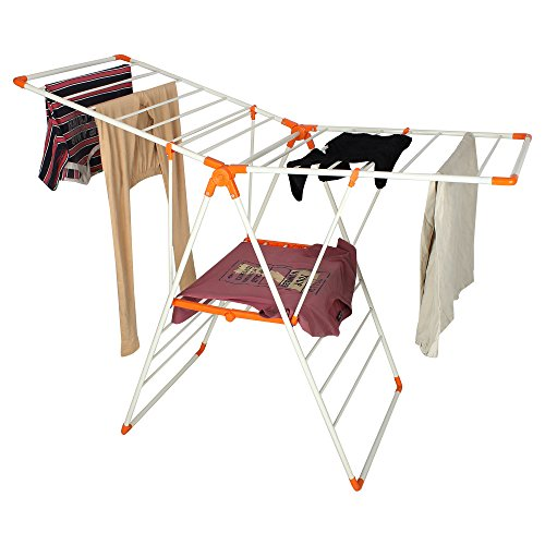 Magna Homewares Robusto Ultra Durable Cloth Drying Stand