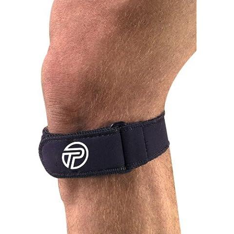 Pro-Tec Athletics-Fascia di supporto per tendine Fascia per