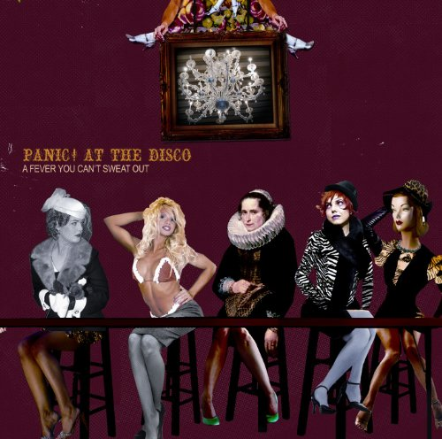I Write Sins Not Tragedies [Explicit]