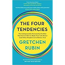 The Four Tendencies [Paperback] [Jan 01, 2017] GRETCHEN RUBIN