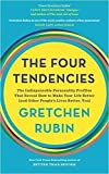 The Four Tendencies: The Surprising Truth About the Hidden Personality Types That Drive Everything We Do