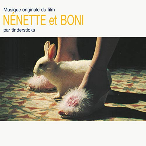 Nénette et Boni (Original Motion Picture Soundtrack)
