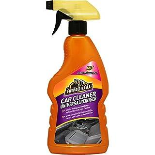 ARMOR ALL Car Cleaner Universalreiniger 500 ml GAA30525GE06, flexibler Allzweckreiniger