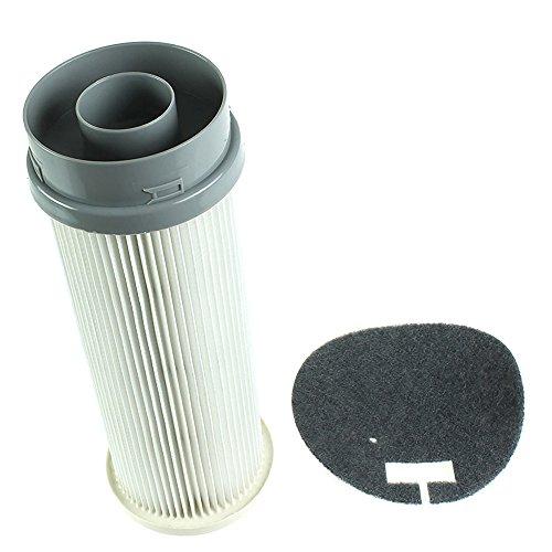 Galleggiante Schiuma Filtro per Vax Rapide Deluxe CLASSICA ABETE PER ASPIRAPOLVERE X 2