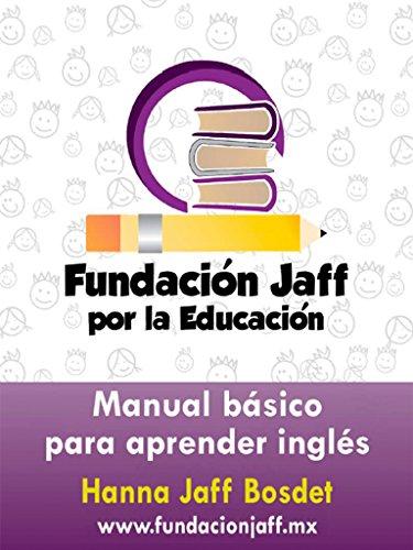 Manual básico para aprender ingles