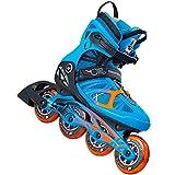 K2 Herren Vo2 90 Pro M Inline Skates