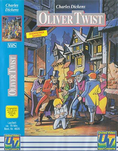 Oliver Twist (Zeichentrick)