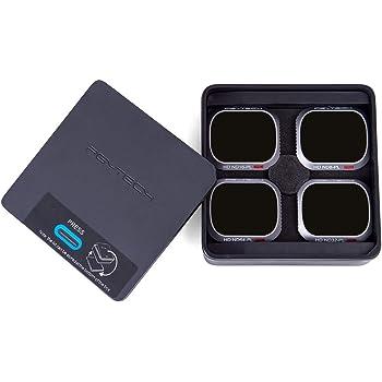 Nd32 Flash Nd16 Filtre Pl Objectif Nd64 4pcs Reflex PXNn0w8Ok