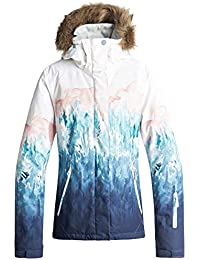 64cd47f59670f Amazon.es  chaquetas snow roxy  Ropa