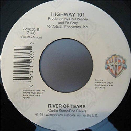 The Blame [Vinyl Single 7''] (Highway 101 Vinyl)