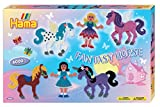 Hama 10.3033 Beads Fantasy Horse Set