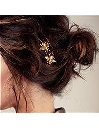 Amazon.es: Joyas para el pelo: Joyería: Tiaras, Diademas ...
